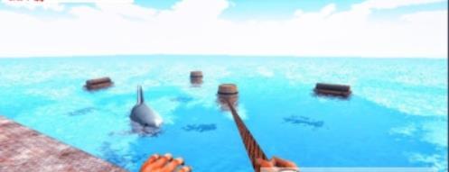 木筏探险海上生存手游安卓版特色