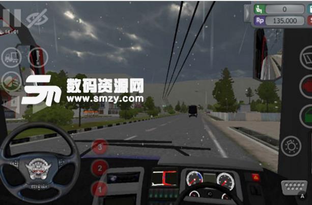 印尼巴士模拟器汉化最新手机版