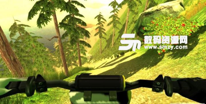 自行车下坡模拟器手游手机