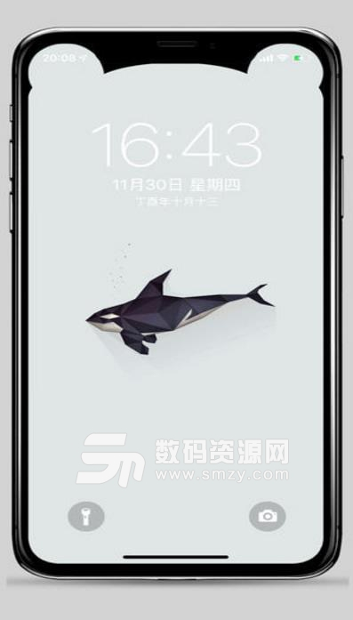 刘海壁纸免费苹果版(壁纸更换软件) v1.5 最新版图片