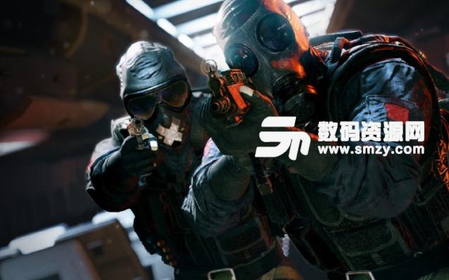 彩虹六号围攻Vigil武器技能介绍与玩法教学图片
