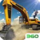 挖掘机建造模拟手游安卓版