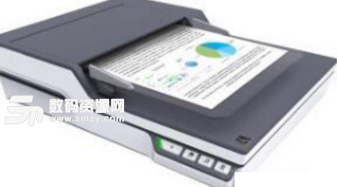 方正Z835扫描仪驱动免费版