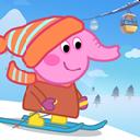 小猪爱滑雪手游安卓版