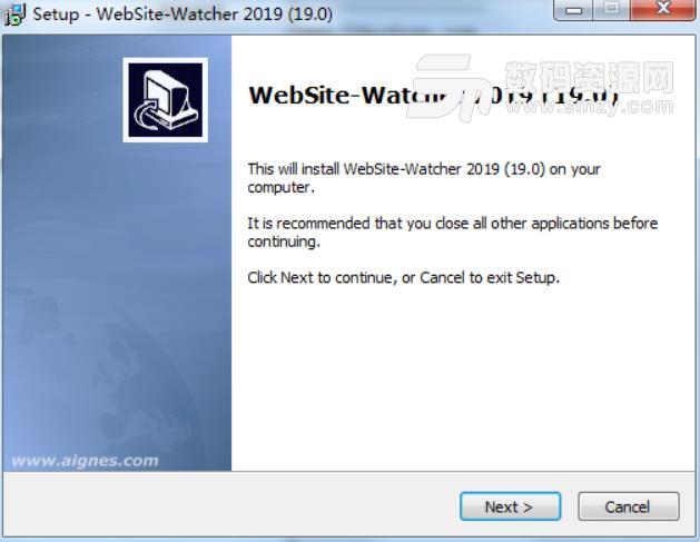 WebSite Watcher 2019商业特别版下载