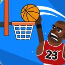 Hot Basketball Zone安卓游戏免费版