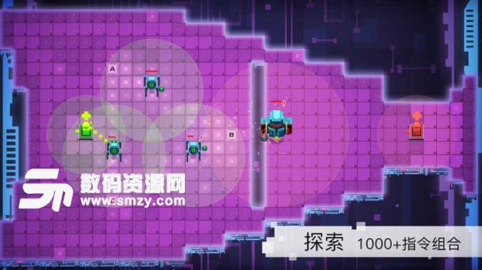 异常ai编程游戏完整版ios版