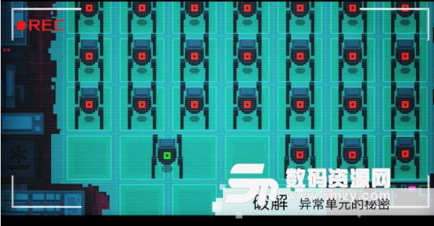 异常ai编程游戏完整版