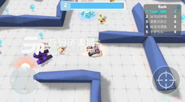Fire.io Crowd Wars手游安卓手机版