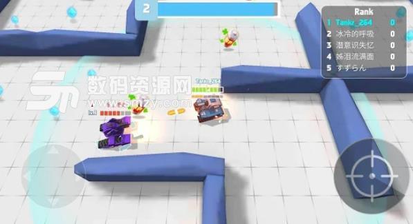 Fire.io Crowd Wars手游安卓版下载