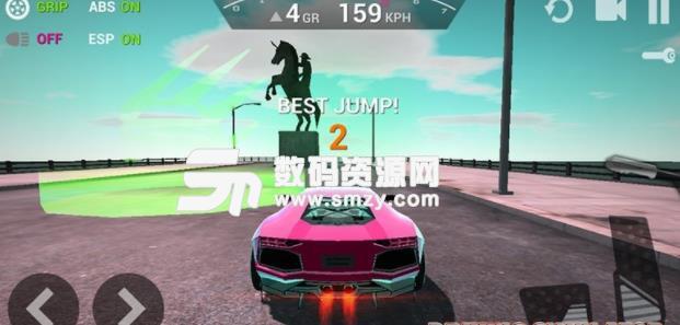 基本驾驶模拟安卓版截图