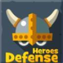 扎克冒險防御英雄安卓游戲(q版策略闖關) v1.2.2