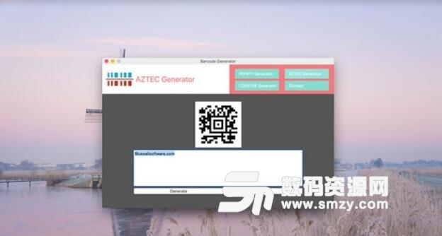 Easy Barcode Generator Mac版