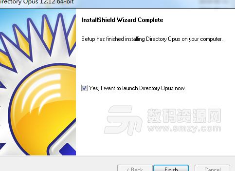 Directory Opus Pro特別版截圖