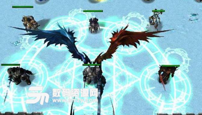 神话巫妖王1.3.8正式版