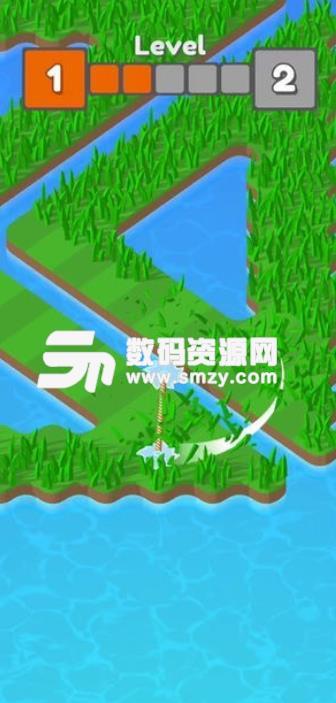 Grass Cut手游ios版
