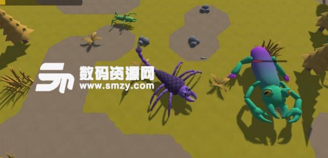 进化模拟器3D手游安卓版截图