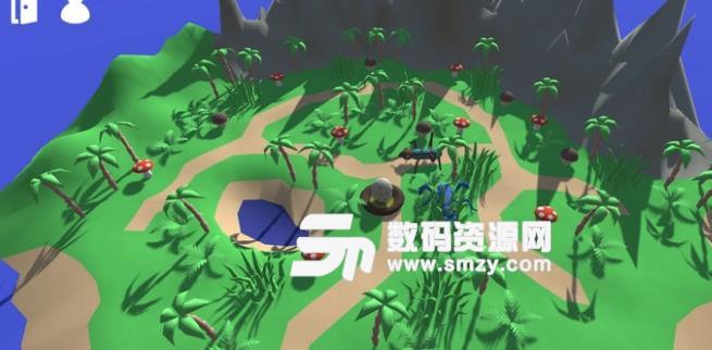进化模拟器3D手游安卓版