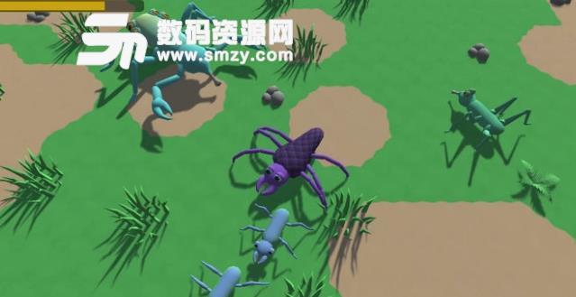 进化模拟器3D手游