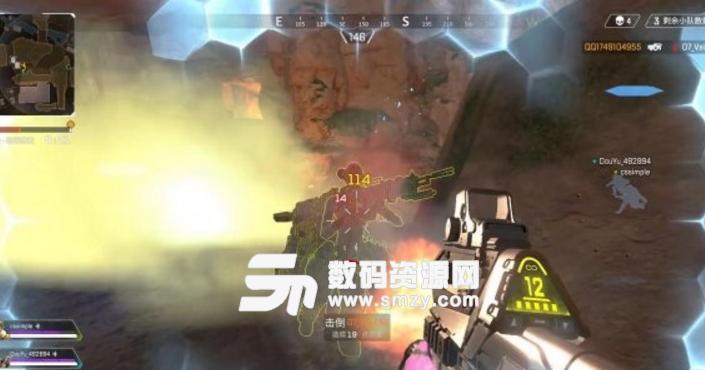 Apex英雄设置中文方法介绍