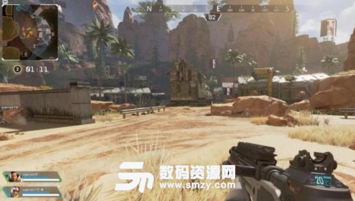 Apex英雄设置中文方法介绍图片