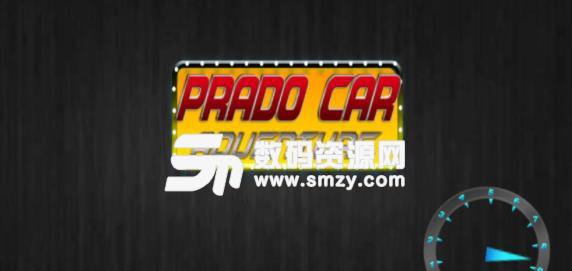 普拉多汽车模拟器安卓手游下载