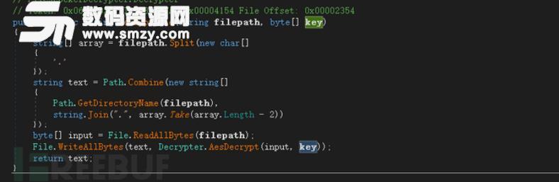 FilesLocker圣诞特别版勒索病毒解密工具最新版