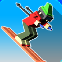 滑雪狂Ski Madness安卓游戏