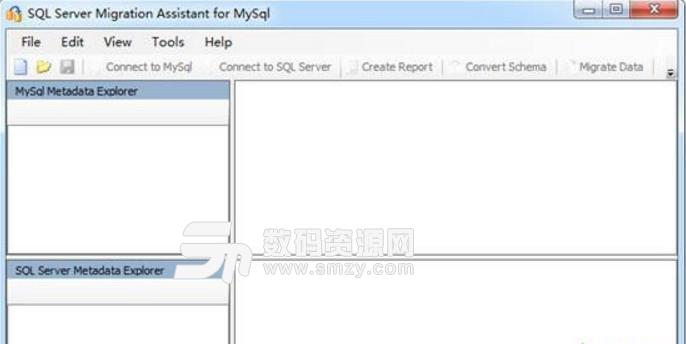 QL Server Migration Assistant for MySQL官方版