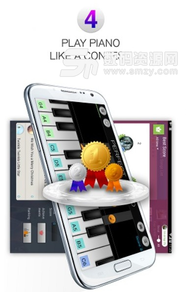 perfect piano手机版