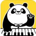 熊貓鋼琴陪練app學生端