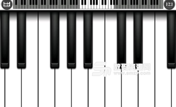 钢琴大师全键盘app下载