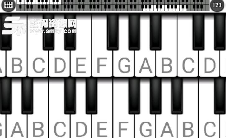 钢琴大师全键盘app
