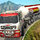 油罐车山地模拟手游安卓版