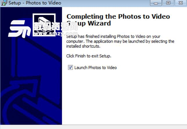 VovSoft Photos to Video完美版