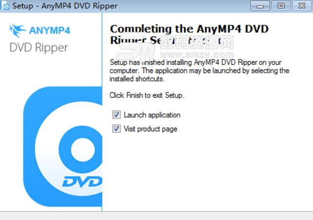 AnyMP4 DVD Ripper特别版