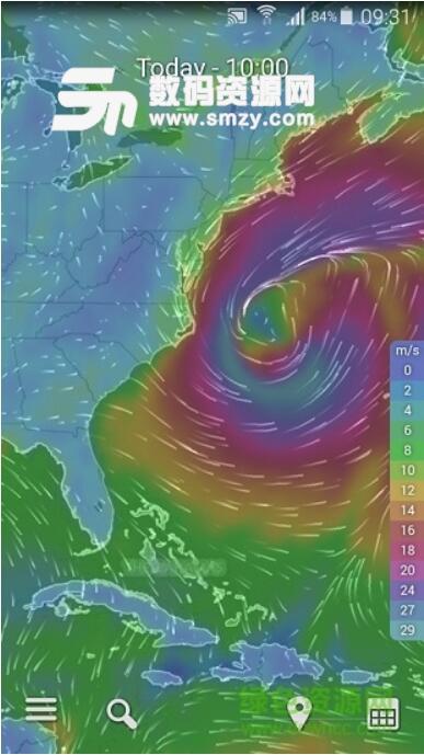 windy安卓汉化版