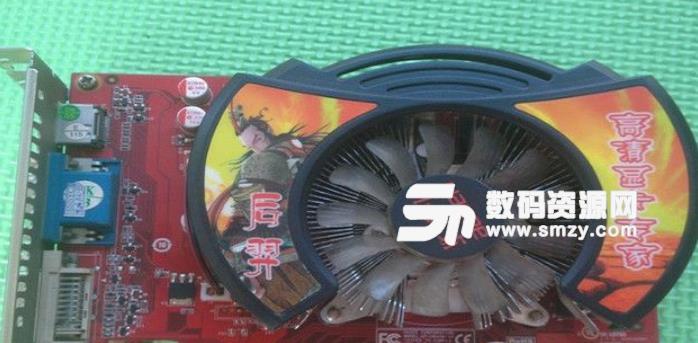 小影霸gt430显卡驱动下载