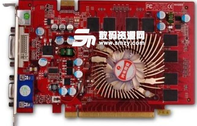 小影霸gt430显卡驱动