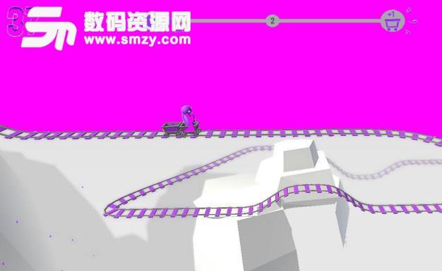 地铁小环路冲浪手游安卓最新版