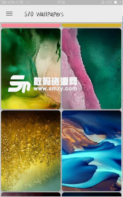 S10 Wallpapers最新版