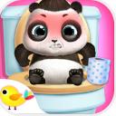 熊猫宝宝璐璐之照顾新生儿ios版