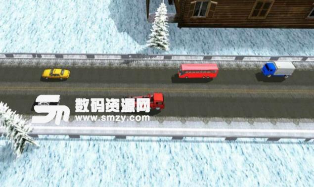 模拟客车司机2019手游安卓版下载