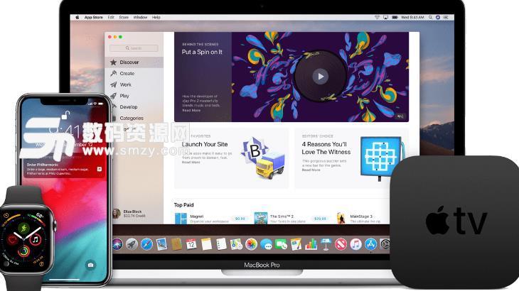 苹果ios12.2正式版升级固件