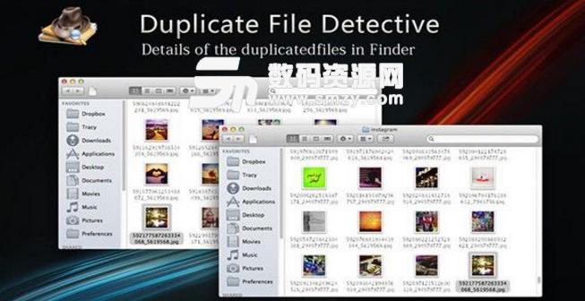 查重偵探 Mac版圖片