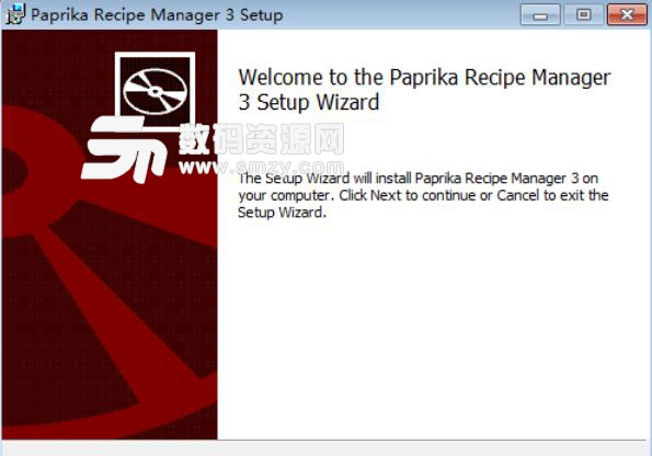 Paprika Recipe Manager電腦版