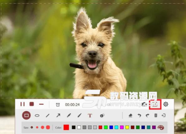 TuneFab Screen Recorder免費版截圖
