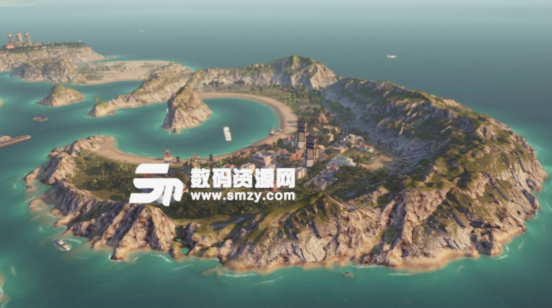海島大亨6旅游玩法詳細介紹