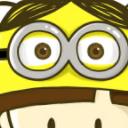 小黃人萌版表情包免費版