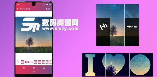 Photo Grids app手機版